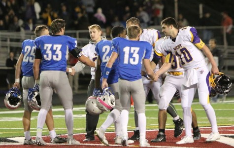 Overtime thriller sends Mustangs football back to state championship