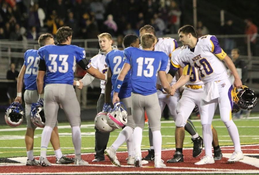 Overtime+thriller+sends+Mustangs+football+back+to+state+championship