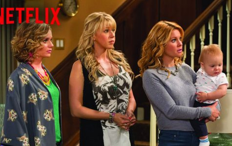 Fuller House Returns as a Smashing Success