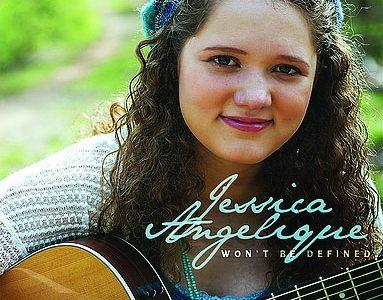 Spiritual singer-songwriter