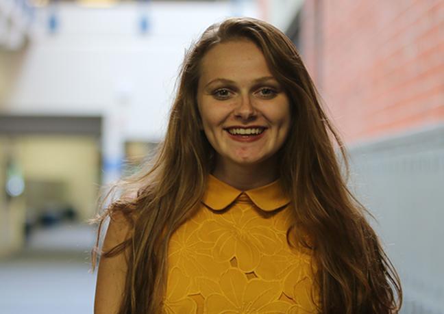 Madeline Halgren