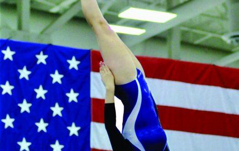 Running, jumping, soaring