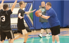 Navigation to Story: Inclusion on the court