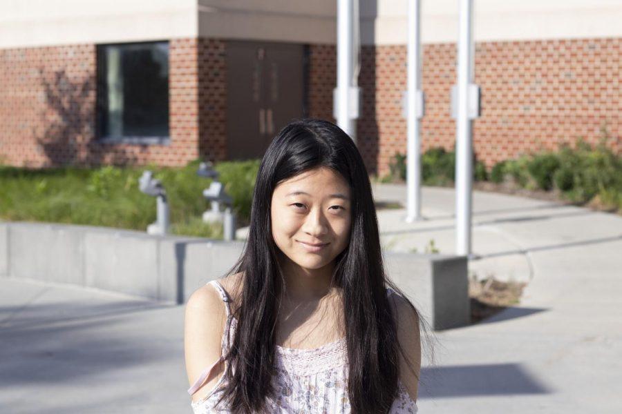 Felicia Xiong