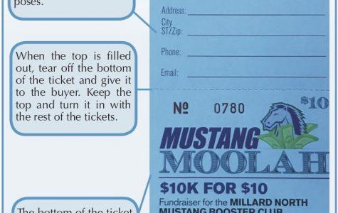 Making Mustang Moolah