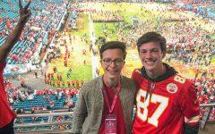 Navigation to Story: Super Bowl Showdown